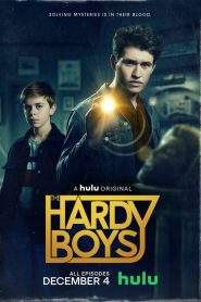 The Hardy Boys saison 1
